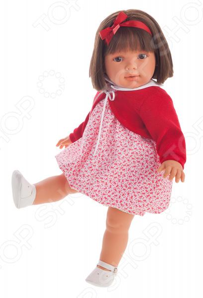 Кукла Munecas Antonio Juan «Франциска»