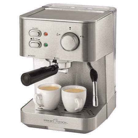 Кофемашина Profi Cook PC-ES 1109
