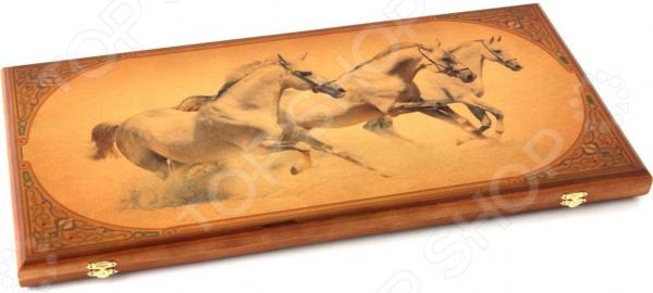 все цены на Нарды «Лошади» 28-218