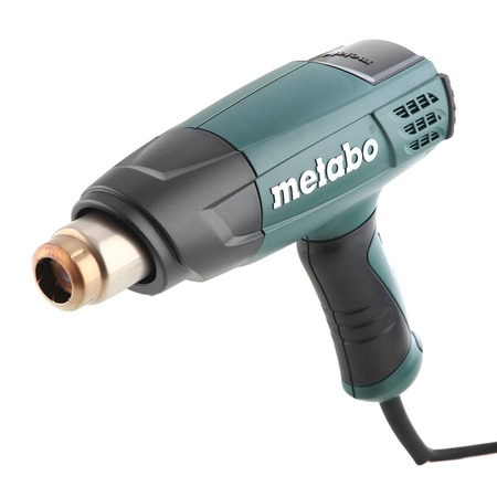 Купить Фен технический Metabo HE 23-650