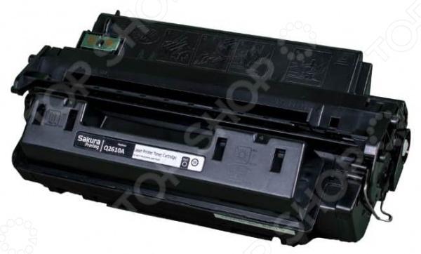 Картридж Sakura Q2610A для HP2300/2300 недорого