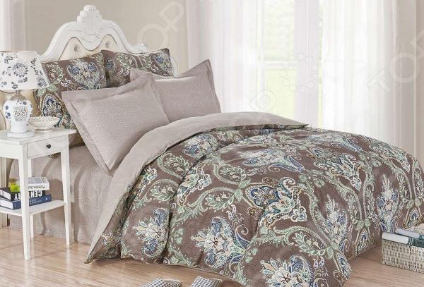 Комплект постельного белья Cleo 456-SK недорго, оригинальная цена