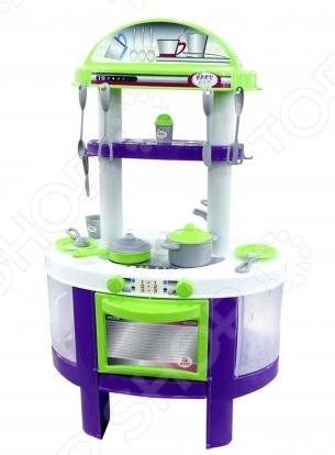 Кухня детская POLESIE Baby Glo №2