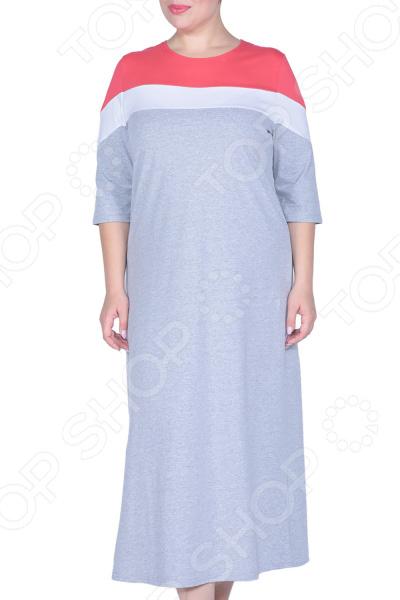 Платье Jenks «Свободный образ»