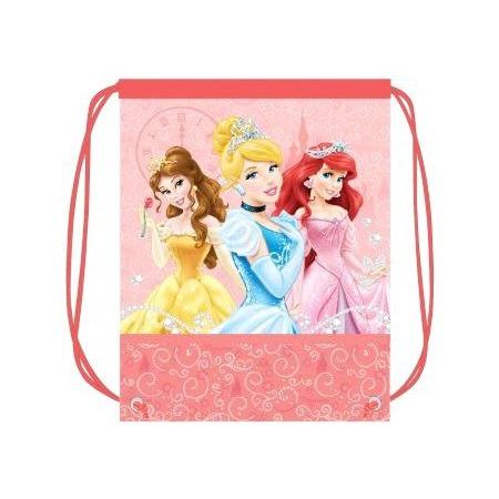 Купить Мешок для обуви Росмэн «Принцессы»