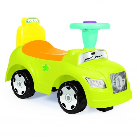 Купить Машина-каталка Dolu 2в1 «Степ №1»