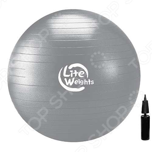 Zakazat.ru: Мяч гимнастический Lite Weights