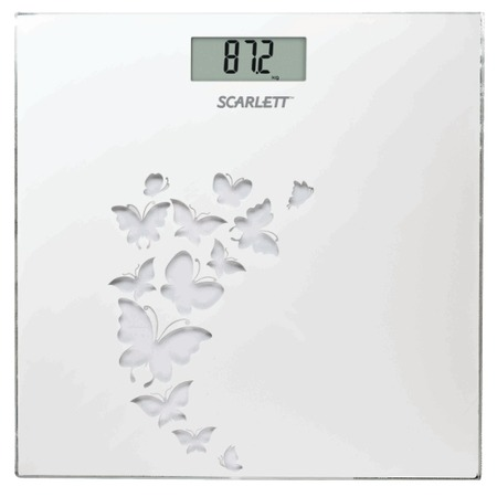 Купить Весы Scarlett SC-BS33E003