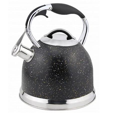Купить Чайник со свистком Eurostek ESK-3082