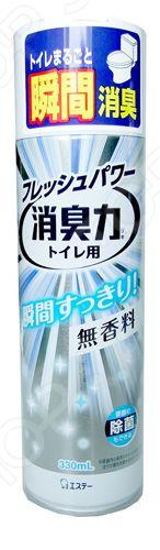 Освежитель воздуха для туалета ST Shoushuuriki 112272