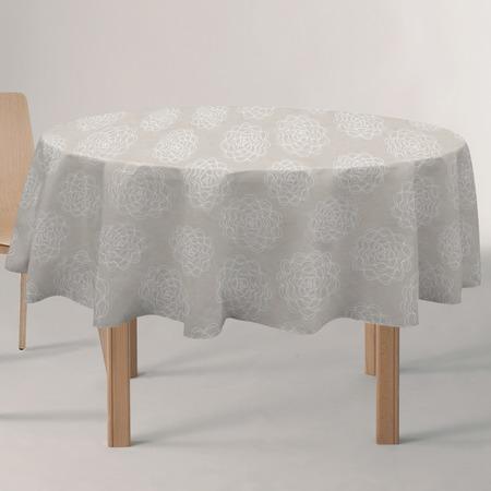 Купить Скатерть круглая Protec Textil «Белла»