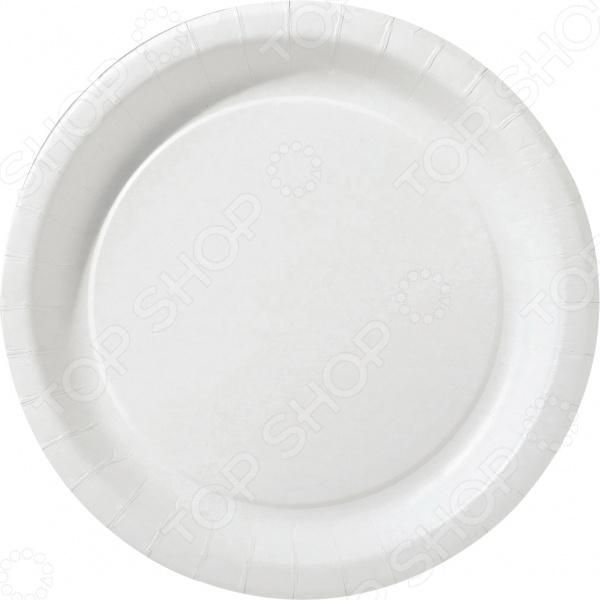 Набор тарелок одноразовых Duni 167962