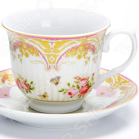 Чайная пара Loraine LR-26945