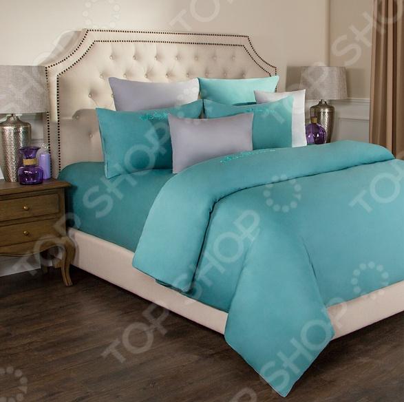 Комплект постельного белья Santalino «Богема» 985-001 для спальни