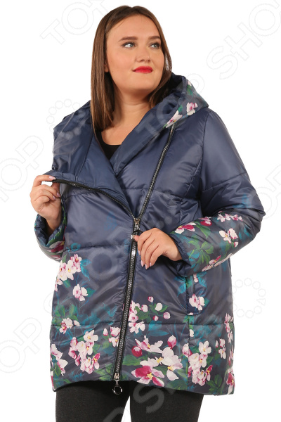 Куртка Blagof «Александра» куртка утепленная blagof blagof mp002xw0gvn4