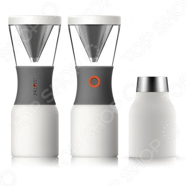 Кофеварка портативная