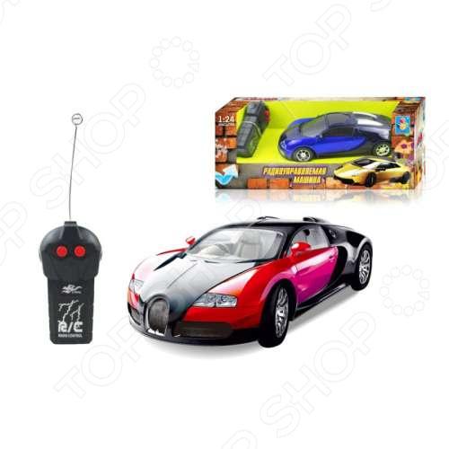 Машина на радиоуправлении 1 Toy Т13793. В ассортименте