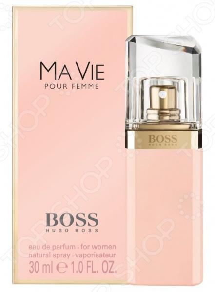Парфюмированная вода для женщин Hugo Boss Ma Vie