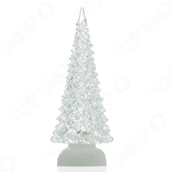 Декорация с подсветкой Christmas House «Елка» 1694680