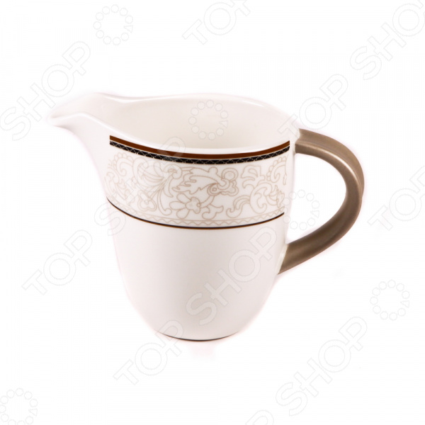 Сливочник Royal Porcelain Mascadure Cassie