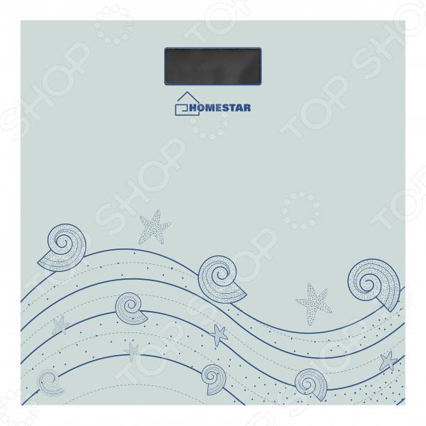 Весы Homestar HS-6001B весы homestar hs 6001b