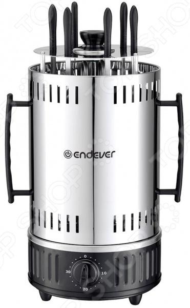 Электрошашлычница Endever Grillmaster 295