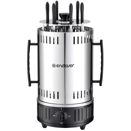 Купить Электрошашлычница Endever Grillmaster 295