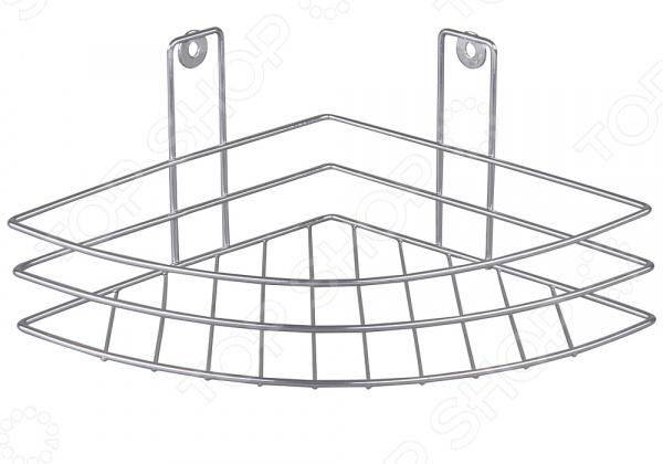 Полка для ванной угловая Rosenberg RUS-385034-1