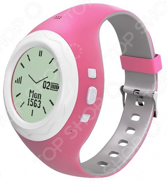 Смарт-часы BabyGuard