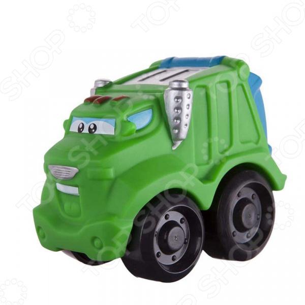 Машинка игрушечная Chuck & Friends «Роуди»