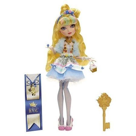 Купить Кукла Ever After High «Блонди Локс»