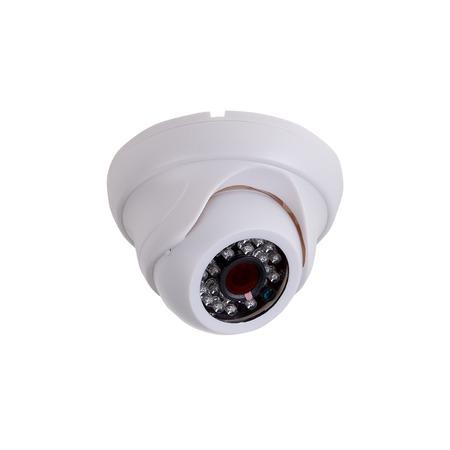 Купить IP-камера купольная Rexant 45-0277