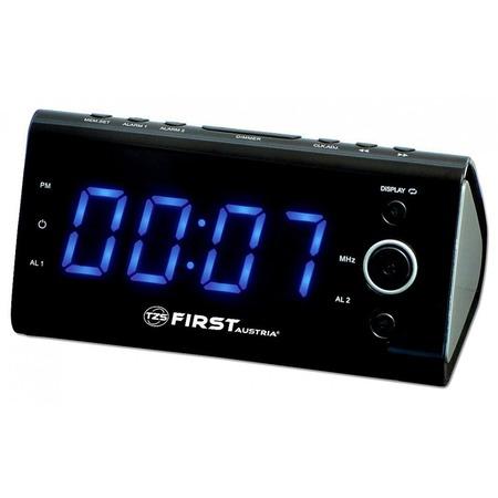 Радиочасы First 2419-3
