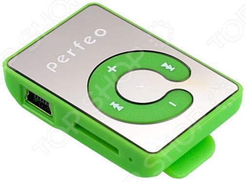 MP3-плеер Perfeo Music Clip Color VI-M003