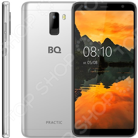 Смартфон BQ 6010G Practic bq bq 6010g practic черный