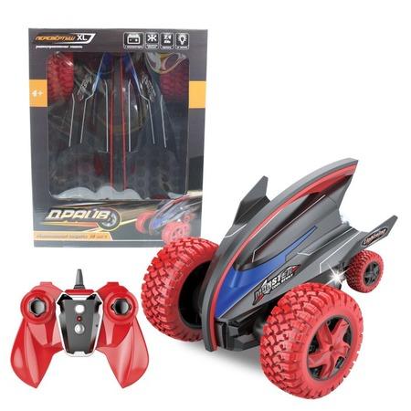 Купить Машинка на радиоуправлении 1 Toy Monster Cool Stunt