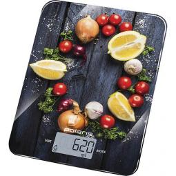 Весы кухонные Polaris PKS-1050DG «Сальса»