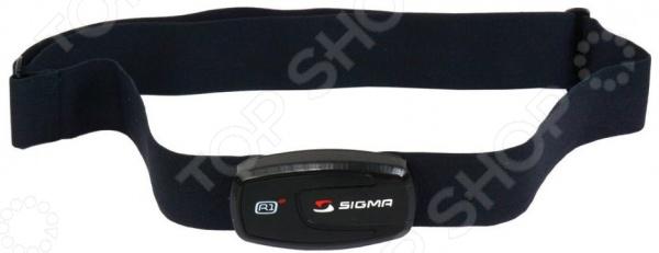 Кардиодатчик для смартфона Sigma R1 STS Comfortex