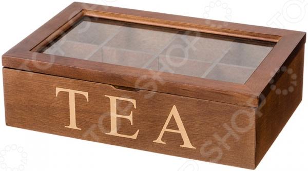 Шкатулка для чая 255-042 - артикул: 1915489