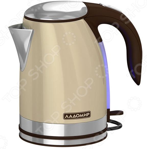 Чайник Ладомир 127