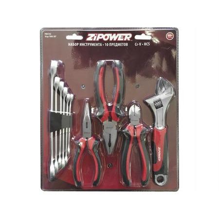 Купить Набор инструментов Zipower PM 5142