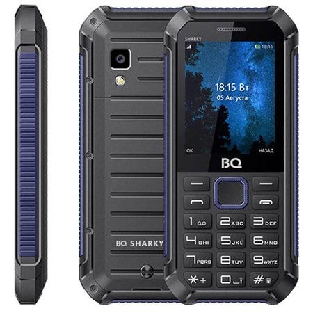 Мобильный телефон BQ 2434 Sharky