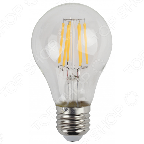 Лампа светодиодная Эра A60-7W-840-E27