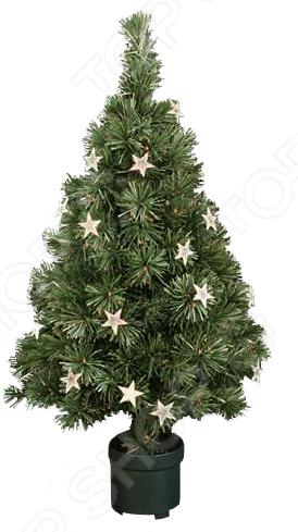 Ель декоративная с подсветкой Christmas House 1692474