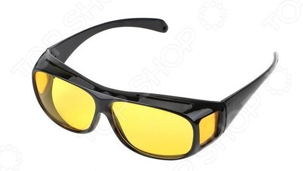 Очки антибликовые HD Vision 1