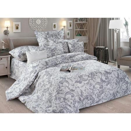 Купить Комплект постельного белья Диана «Зефир Грей». 1,5-спальный