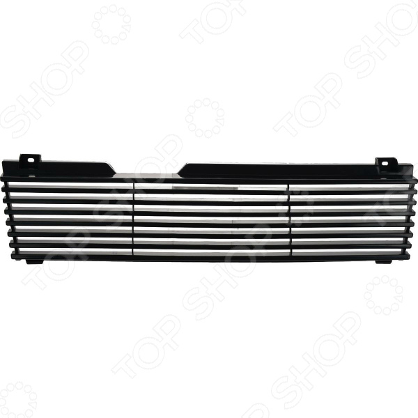 Решетка радиатора Azard LADA ВАЗ 2108 / ВАЗ 2109 фаркоп avtos на ваз 21099 разборный тип крюка h г в н 800 50кг vaz 09