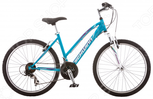 Велосипед подростковый Schwinn High Timber Girls велосипед khs raptor a00 girls 2016