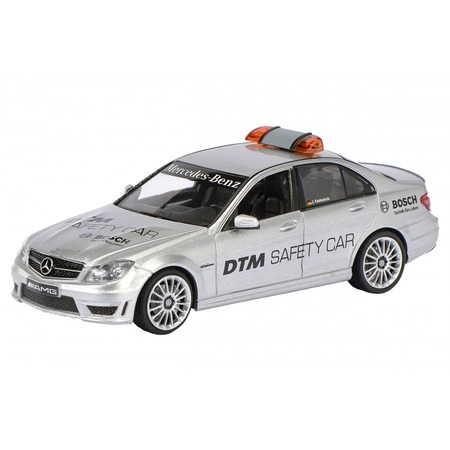 Купить Модель автомобиля 1:43 Schuco MB C63 AMG Coupe