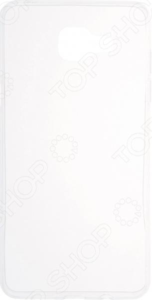 Чехол защитный skinBOX Samsung Galaxy A5 (2016) чехол крышка skinbox 4people для samsung galaxy a5